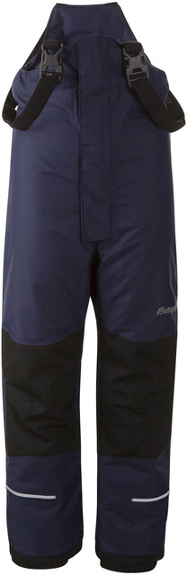 Bergans Kids Storm Insulated Salopette Navy